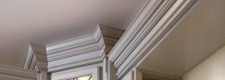 ASA Crown or Cove Moulding