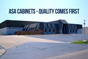 Asa Cabinets Builders Supply