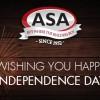 ASA 4th of July 2015