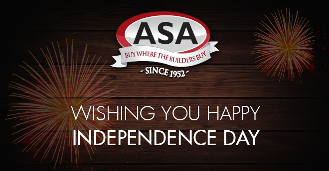 ASA 4th of July 2015