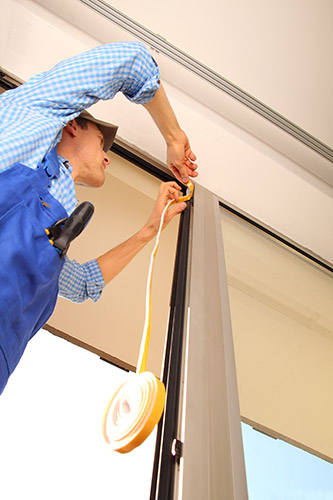 ASA Weatherstripping Reduces Energy Costs and Provides Warmth Image