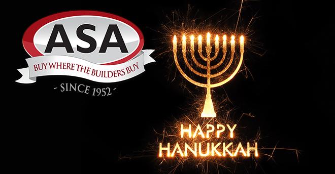 ASA Hanukkah 2015