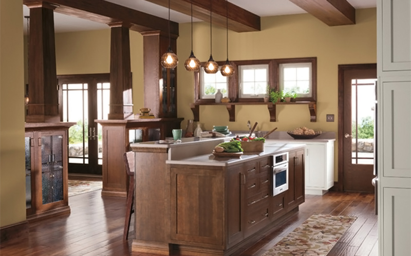 ASA Important Considerations When Planning a Kitchen