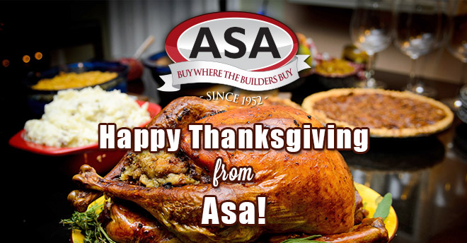 asa thanksgiving 2016
