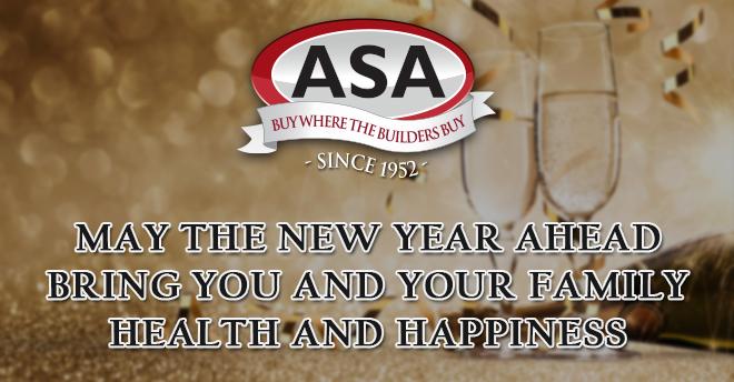 ASA New Year 2017
