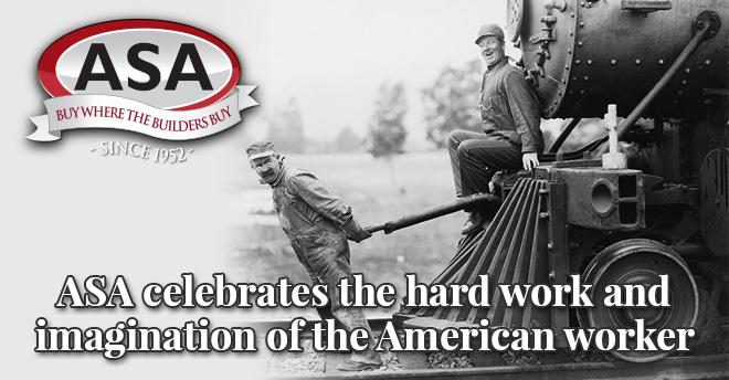 ASA Labor Day 2017