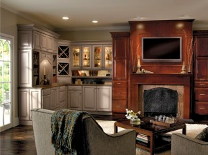 Living Space Cabinetry