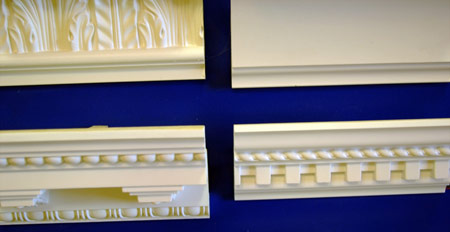 Mouldings & Trim - ASA Builders Supply
