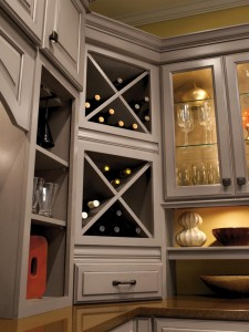 More Cabinet Trends to Consider