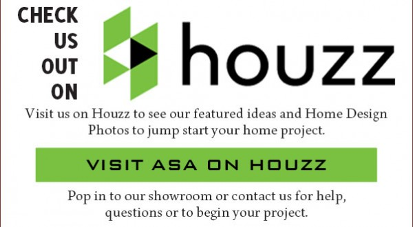 follow ASA on Houzz