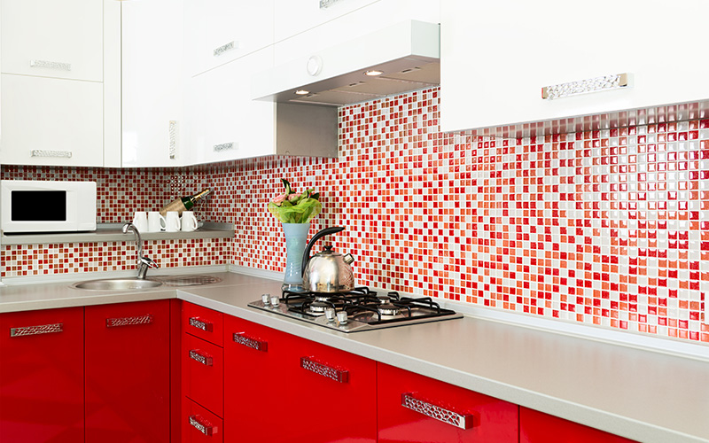 ASA Kitchen Cabinets