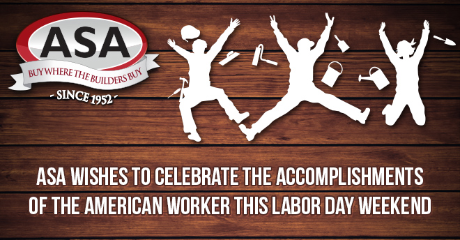 ASA Labor Day 2015