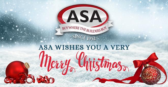ASA Christmas 2015