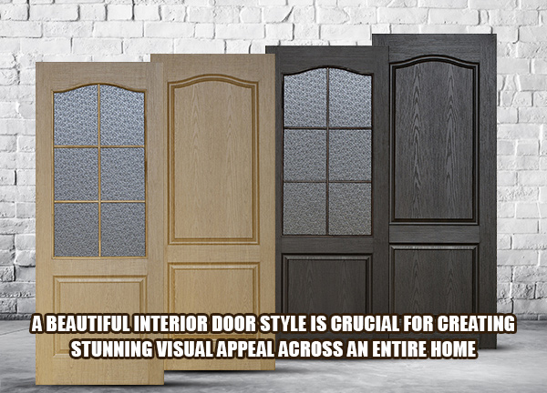 each home building project demands components which are to the homeu0027s design and style a beautiful interior door style is crucial for