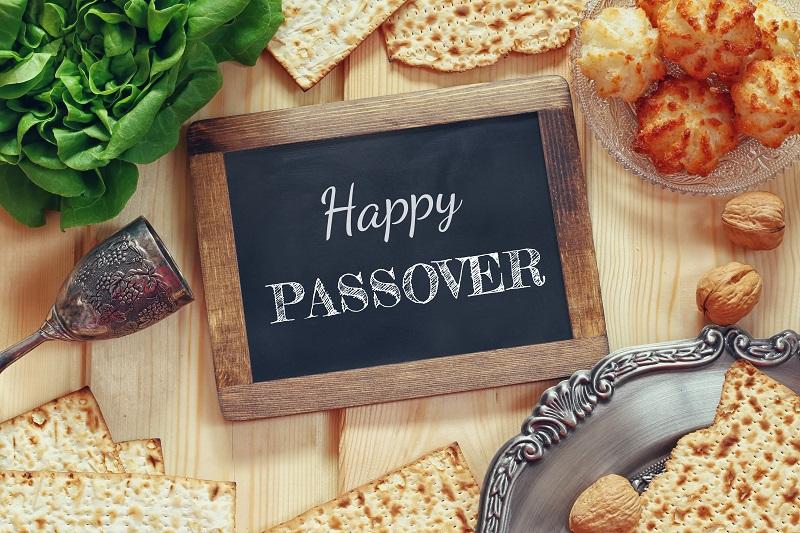 ASA Passover