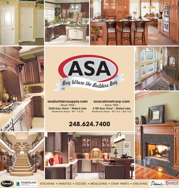 ASA Builders Team