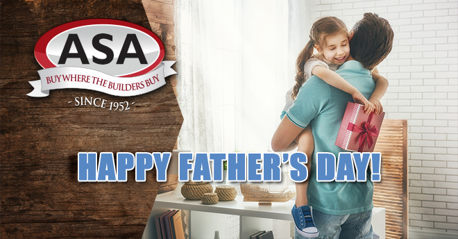 ASA Father's Day 2017