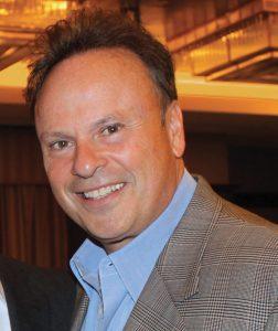 Associate of the Year Steven Shapiro, ASA Builders Supply