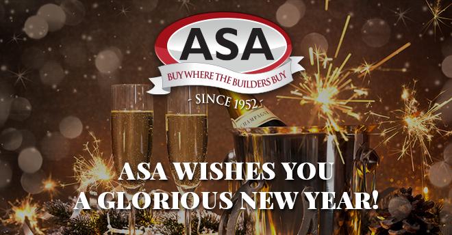 ASA New Year 2018